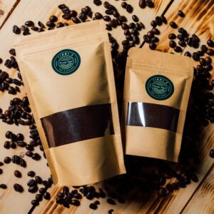 Timmys Own Blend Coffee Twin Pack