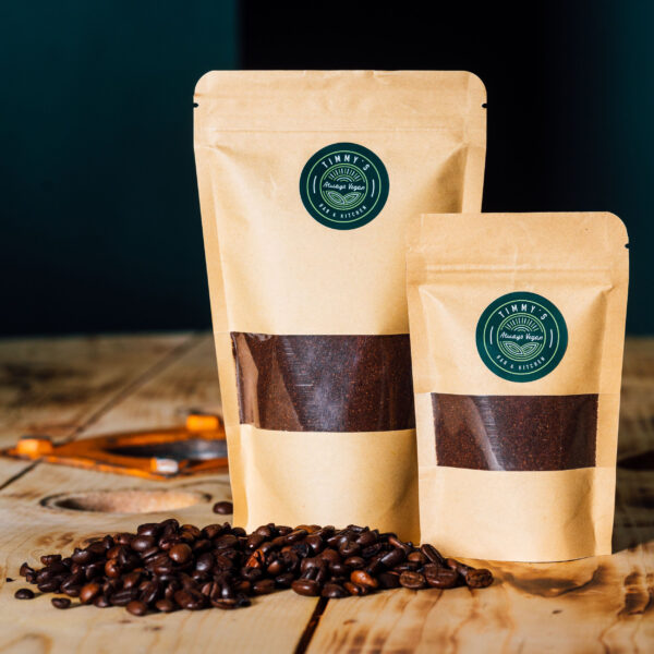 Timmys Own Blend Coffee Taster Pack